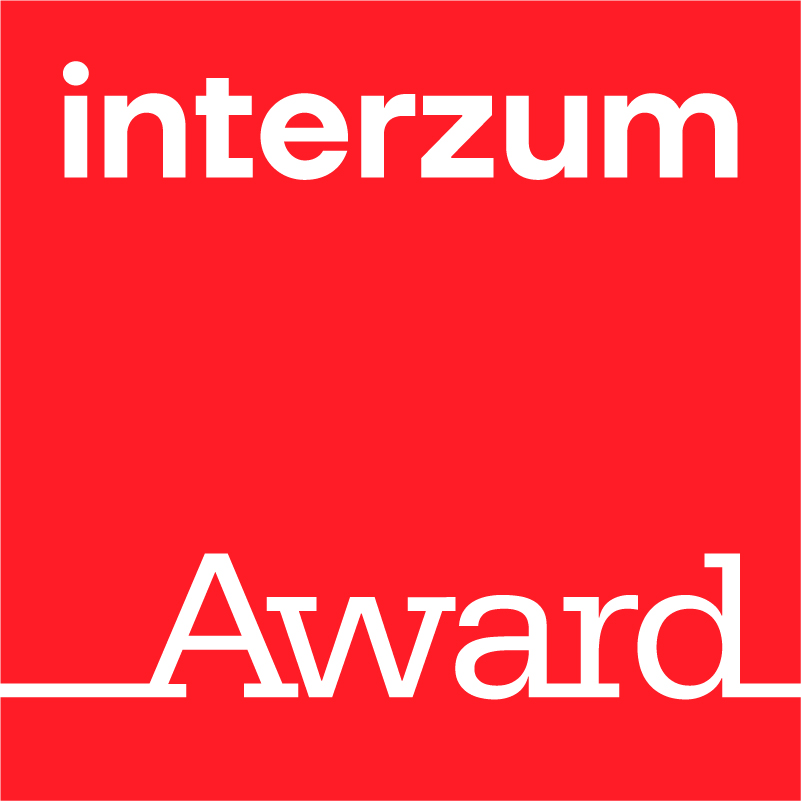 interzum award: intelligent material & design 2021
